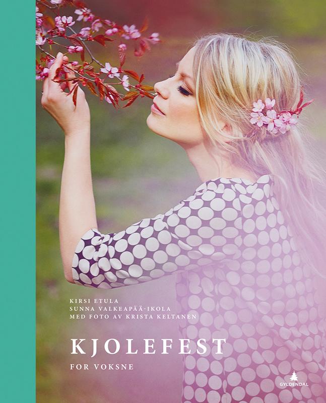 BOKTIPS Kjolefest for voksne Gyldendal