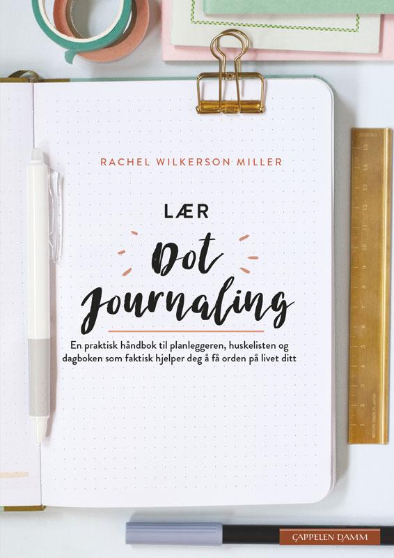 Dot journaling og verdens fineste dagbok