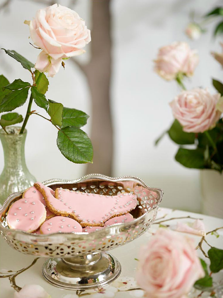 Tips, ideas and recipes for afternoon tea on my blog mariannedebourg.no