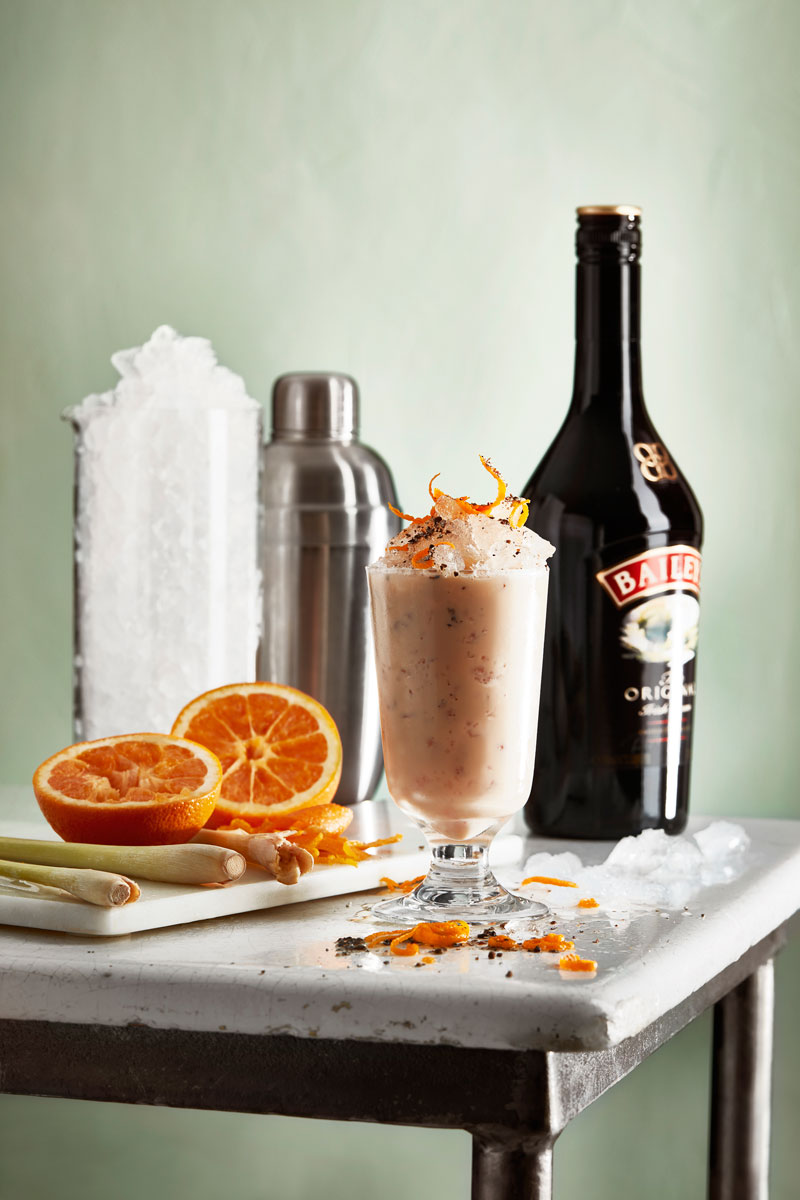 Drink recipes with Baileys and cold brew coffee BLOGG mariannedebourg.no
