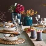 Mine enkle tips til å dekke et fint og rimelig høstbord