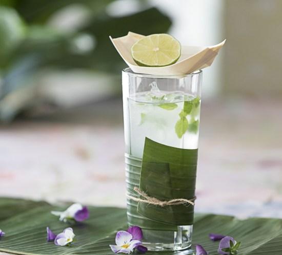 COCKTAILS: Mojito + alkoholfri Mojito