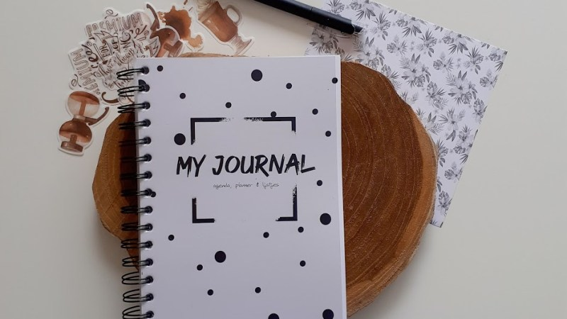 Test bulletjournal – YP