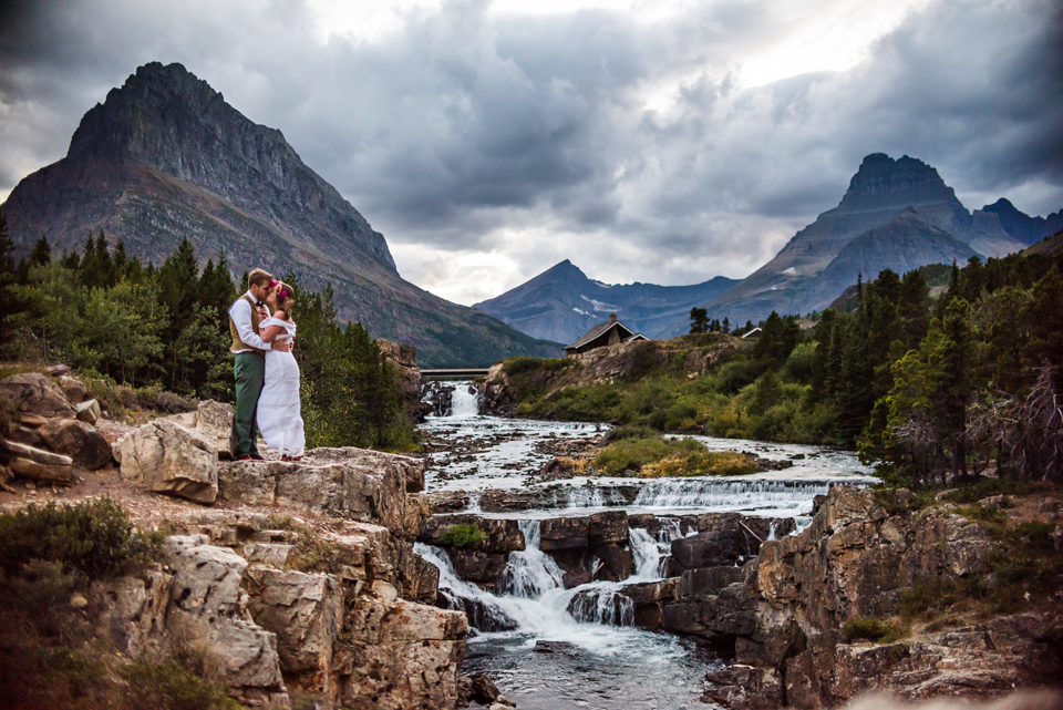 Ranch Wedding Venues In Montana