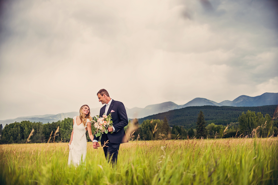 Ranch Wedding Venues Montana