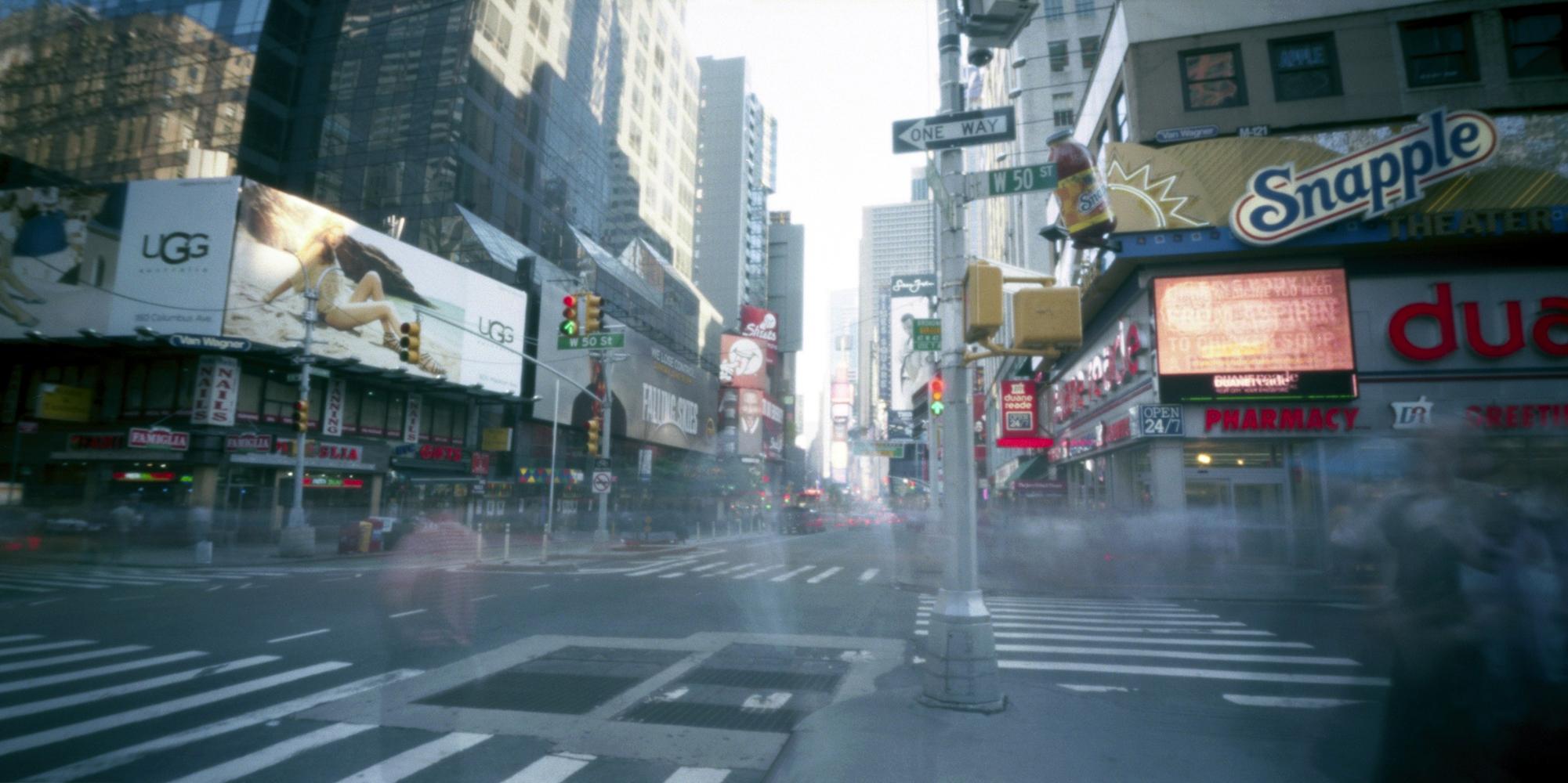 New York, USA.