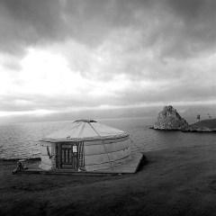 Olkhon Island, Russia.