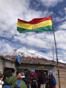 Migraciones en la frontera Chile Bolivia