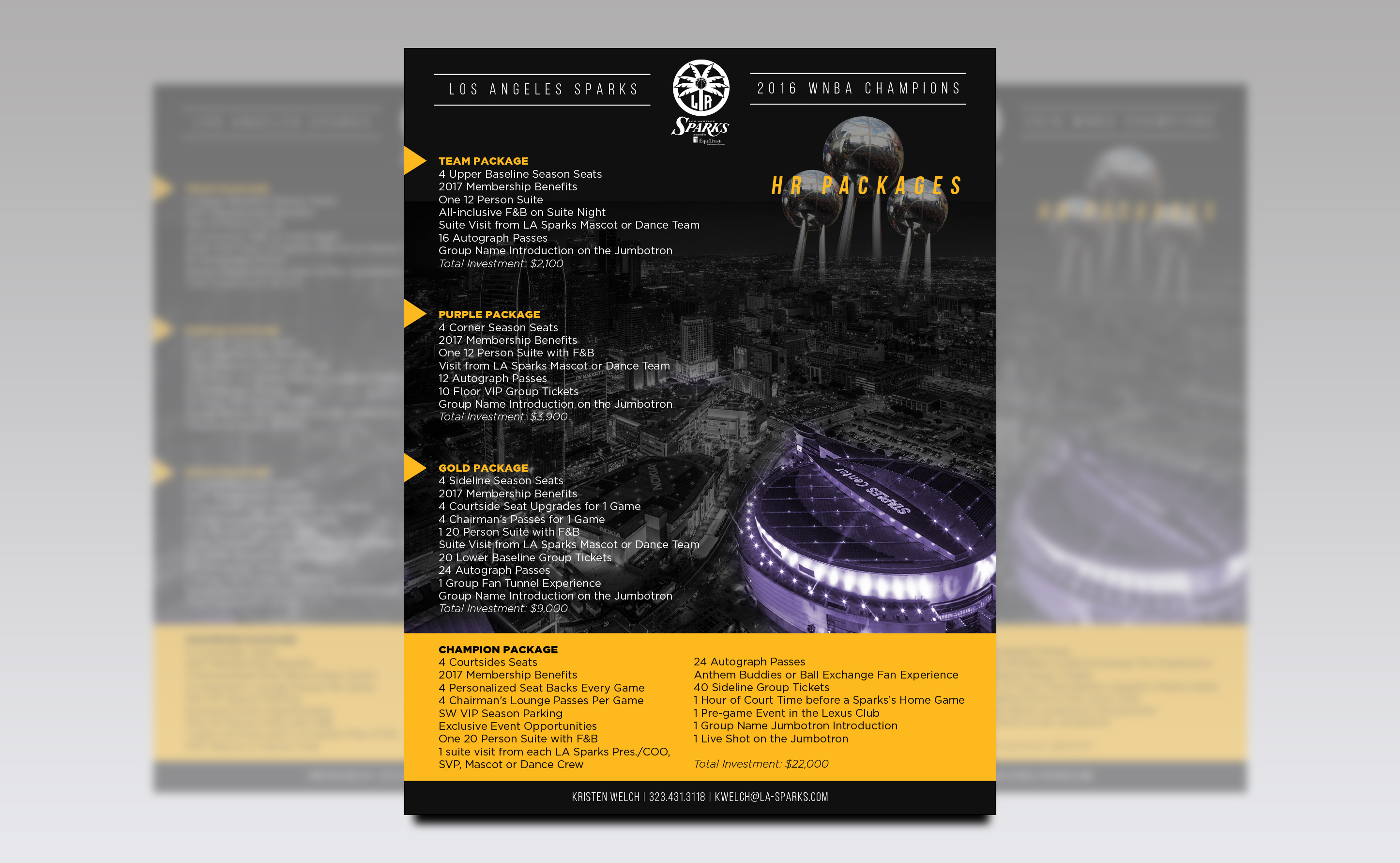 2017 los angeles sparks maria boyle 2017 sponsorship opportunities levels flyer reheart Image collections