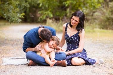 foto padres con bebe