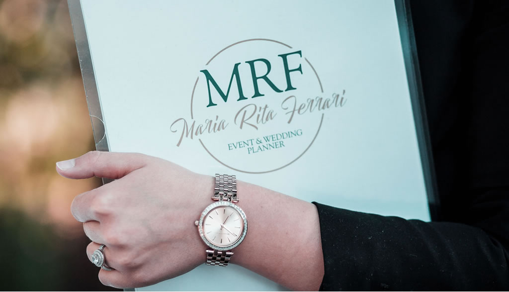 Event coordinator | Rita Ferrari Wedding Planner