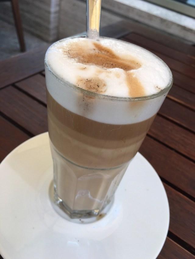 Berlin kaffe