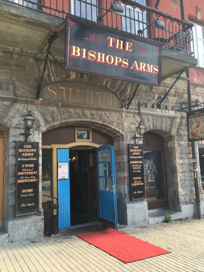 BishopsArms