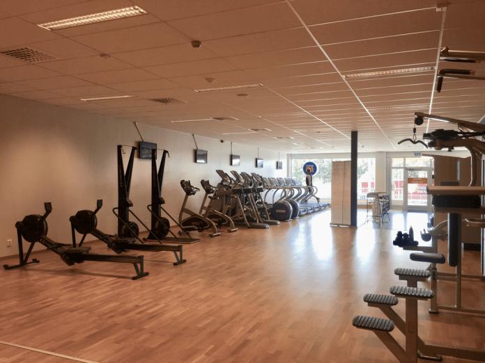 Årskort på Fitness24Seven
