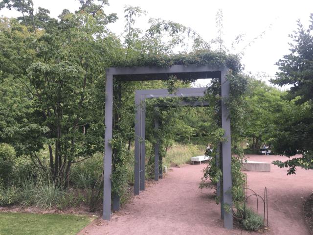 Trädgårdsföreningen