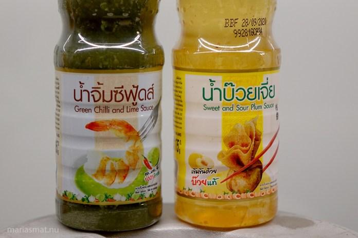 Bangkoksås