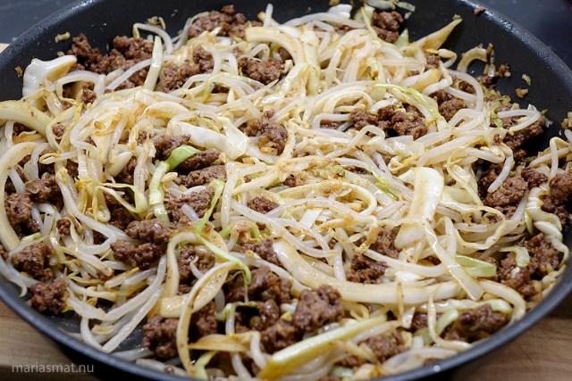 Kinesiska tacos