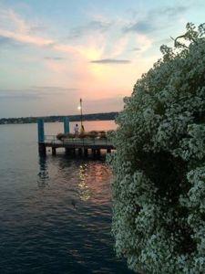 La bellezza del lago di Garda