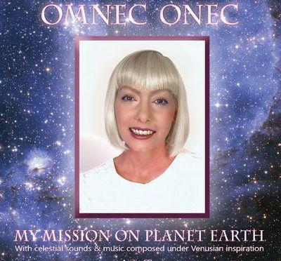 "Mantra oefening: ""Zielenreis"" klanken vd 7 hoofd Dimensies – Omnec Onec"