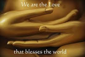 De Sutra 'Moge alle wezens gelukkig, tevreden en voldaan zijn' van de Boeddha & Maitreya