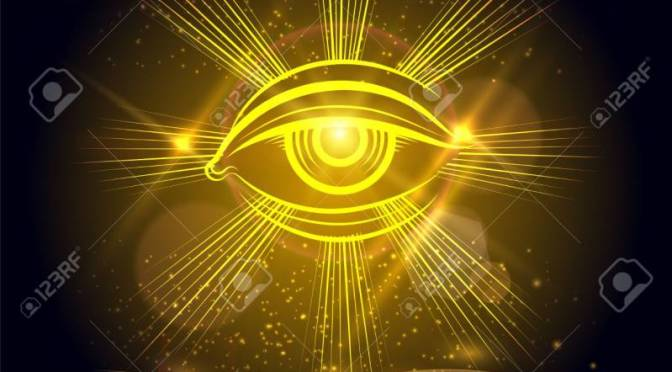 MP3 Meester Thoth's Gouden Piramide LichtTransmissie