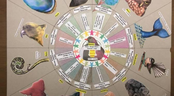 Bezielings-MP3 voor de Healing Licht Cirkel op 10 jan 2020