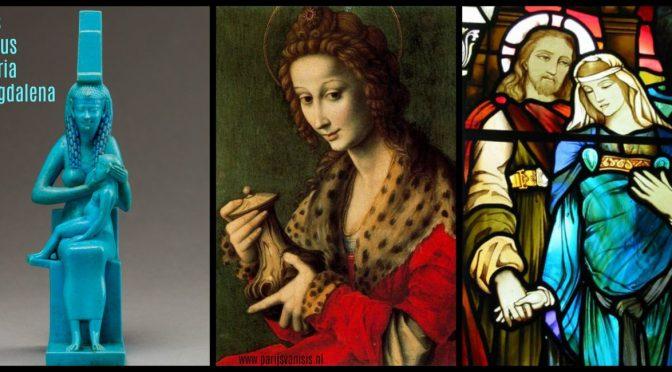 3 aug Volle Maan én Hathor Maria Inititiatie-maandag