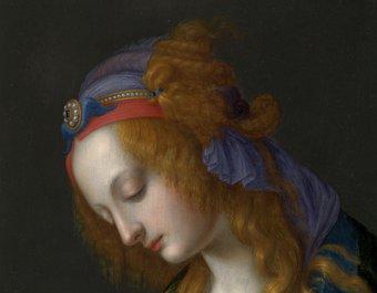 Vier samen de Verjaardag van Maria Magdalena, in de LichtCirkel op 22 juli!