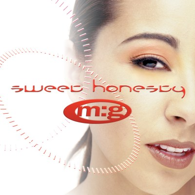 Sweet Honesty - EP