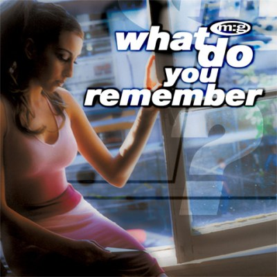 What Do You Remember - EP