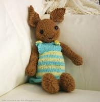 Conejita (knit)