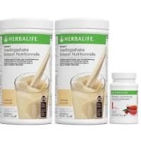 Herbalife france - Programmes de perte de poids