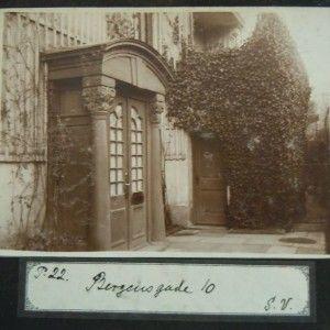 Bergensgade 10