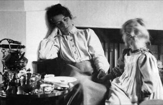 Vibeke og Marie Krøyer