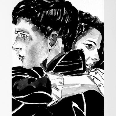 Encres-11 Marie Colombier