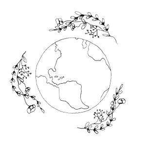iconographie slowflowers