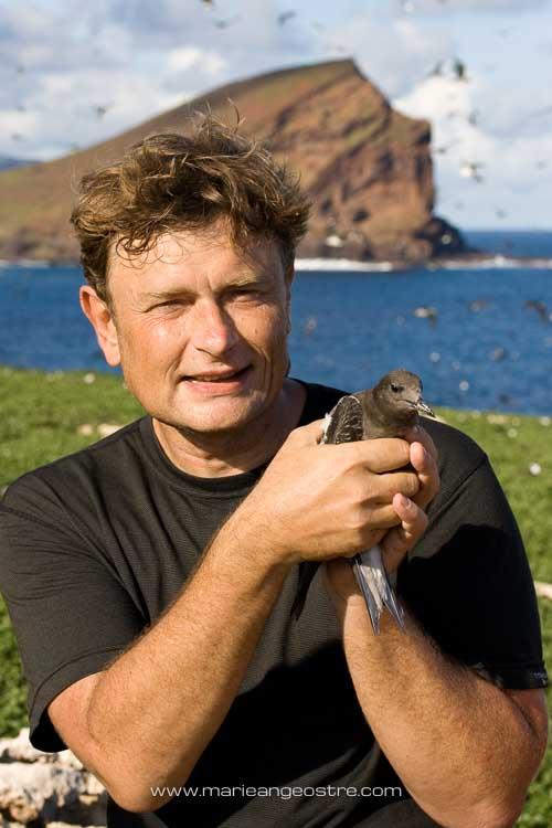 L'île aux oiseaux d'Ua Huka, aux Marquises © Marie-Ange Ostré
