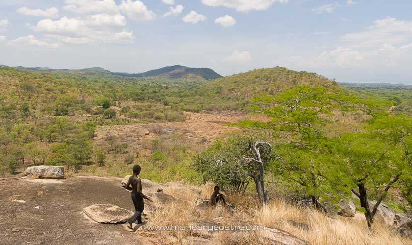 Paysages du Malawi © Marie-Ange Ostré