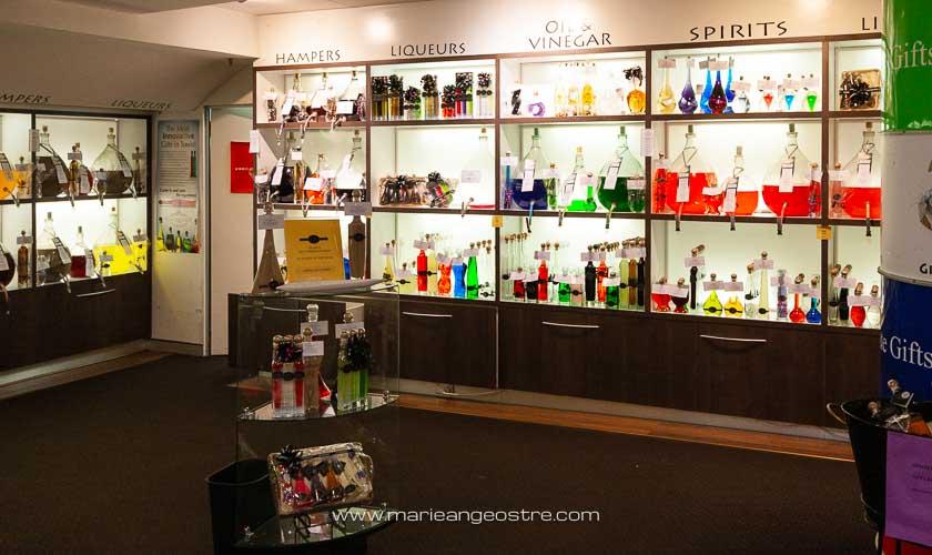 Australie, shopping à Sydney (New South Wales) © Marie-Ange Ostré