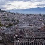 Chine, vieille ville de Lijiang, Yunnan © Marie-Ange Ostré