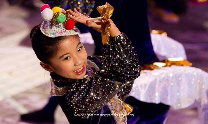Hong Kong défilé du nouvel an chinois © Marie-Ange Ostre