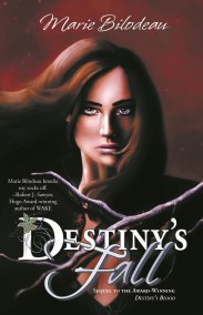 Destiny's Fall