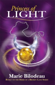 Princess of Light