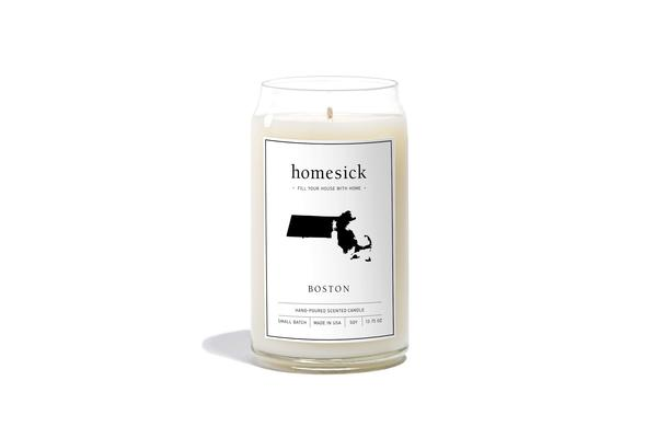 Gift Idea for your homesick friends or family