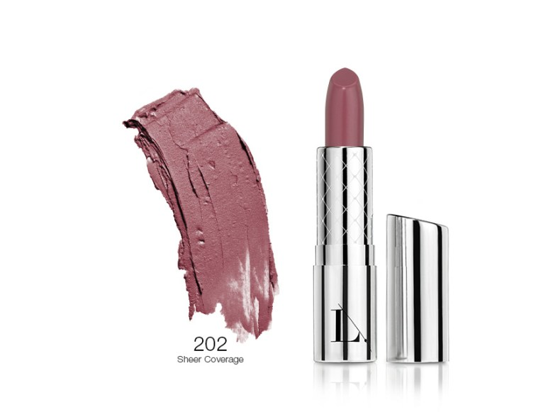 Product Review:  Limelight Perfect Lipstick Color Plum Luck