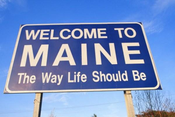 Vacation 2017 Day 10 – York Beach- Bangor & MDI, Maine