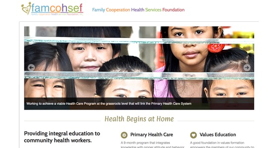 Not-for-profit for Health Education