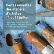 11 et 12 juillet 2020 : Portes ouvertes d'ateliers d'artistes sur la presqu'île de Quiberon
