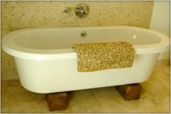 Designer Furniture : Bath at Marie Charnley Interiors