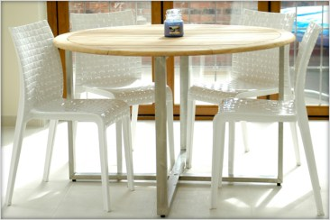 Designer Furniture : Kartell Ami furniture at Marie Charnley Interiors